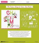 Christmas Cut Outs - Santa Squad - Bella Blvd - PRE ORDER