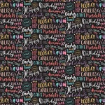 Birthday Girl Words Paper - It's Your Birthday Girl - Echo Park