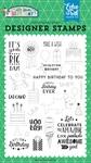 Birthday Boy Stamp Set - Echo Park