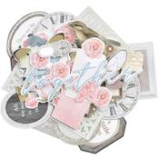 Lady Like Kaisercraft Collectables Cardstock Die-Cuts