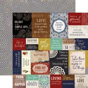 Free Spirited Paper - Grand Bazaar - KaiserCraft
