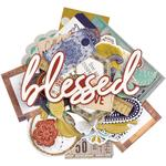 Grand Bazaar Kaisercraft Collectables Cardstock Die-Cuts