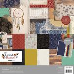 Grand Bazaar Kaisercraft Paper Pack