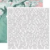 Whirl Paper - Lily & Moss - KaiserCraft