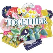 Native Breeze Collectables Cardstock Die-Cuts - KaiserCraft
