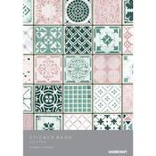 Lily & Moss Kaisercraft Sticker Book