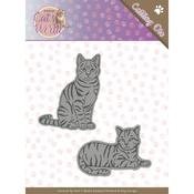 Sweet Cats Die Set - Find It Trading