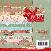 Sweet Christmas 6 x 6 Paper Pack - Find It Trading