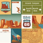 What A View Paper - Grand Canyon - Photoplay - PRE ORDER