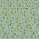 Desert Blooms Paper - Grand Canyon - Photoplay - PRE ORDER