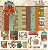 Grand Canyon Collection Pack - Photoplay