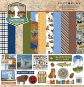 Yellowstone Collection Pack - Photoplay