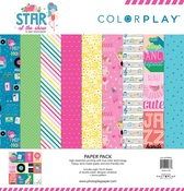 Star of the Show Paper Pack - Photoplay