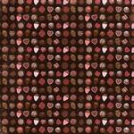 Box Of Chocolates Paper - Be Mine - Photoplay