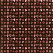 Box Of Chocolates Paper - Be Mine - Photoplay