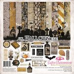 All Hallows Eve Paper Pack - Paper Phenomenon