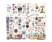 Sticker Pack Bundle - Simple Stories