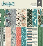 Snowfall Collection Kit - Authentique