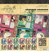 Fashion Forward 12x12 Collection Pack - Graphic 45