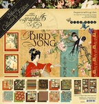 Bird Song Deluxe Collector's Edition - Graphic 45