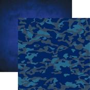 Navy #4 Paper - Military - Reminisce