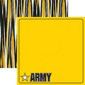 Army Paper - Military - Reminisce