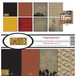 Marines Collection Kit - Reminisce - PRE ORDER