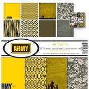 Army Collection Kit - Reminisce