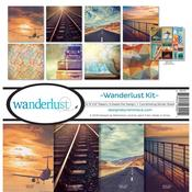 Wanderlust Reminisce Collection Kit - PRE ORDER