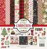 A Perfect Christmas Collection Kit - Echo Park