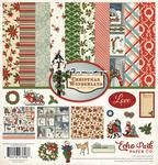 Christmas Wonderland Collection Kit - Carta Bella