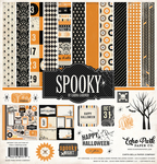 Spooky Collection Kit - Carta Bella