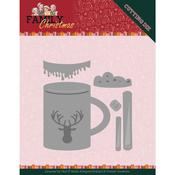 Hot Drink - Family Christmas - Find It Trading