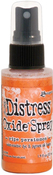 Ripe Persimmon Tim Holtz Distress Oxide Spray