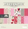 Love Notes 8 x 8 Paper Pad - Authentique