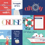 Ahoy Paper - Set Sail - Photoplay