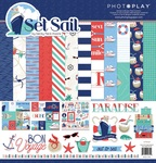 Set Sail Collection Pack - Photoplay - PRE ORDER
