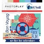 Set Sail Ephemera - Photoplay - PRE ORDER