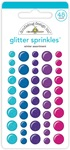 Winter Assortment Glitter Sprinkles - Doodlebug - PRE ORDER