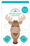 Bruce Doodlepops - Doodlebug - PRE ORDER