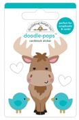 Bruce Doodlepops - Doodlebug