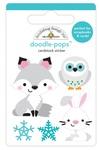 Foxy & Friends Doodlepops - Doodlebug - PRE ORDER