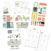 Carpe Diem Home Collection Kit for Planner
