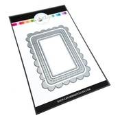Skyscape Mini Cover Plate Dies - Out West - Catherine Pooler