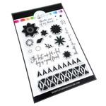 My Kind Floral Stamp Set - Out West - Catherine Pooler