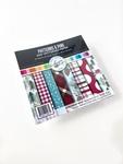 Patterns & Pine Paper 6x6 Paper Pad - Catherine Pooler