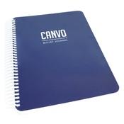Juniper Canvo Journal - Catherine Pooler