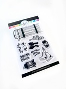 Oh What Fun! Stamp Set - Catherine Pooler