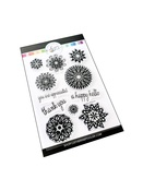 Frosted Blossoms Stamp Set - Frosted Thanks - Catherine Pooler - PRE ORDER