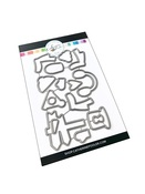 Build a Snowman Accessory Dies - Catherine Pooler - PRE ORDER